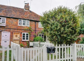 Thumbnail 2 bed terraced house for sale in Fern Lane, Marlow