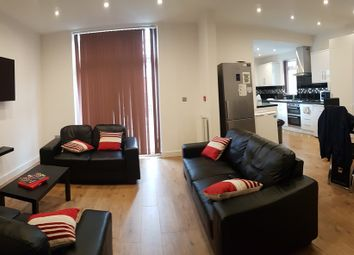 Thumbnail 16 bedroom property to rent in Egerton Road, Fallowfield, Manchester