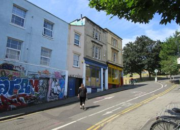 Thumbnail 2 bed flat to rent in Ninetree Hill, Bristol