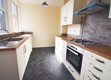 Thumbnail 2 bed terraced house to rent in Hardwick Street, Tibshelf, Alfreton