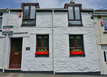 Thumbnail 3 bed terraced house for sale in Merafield Road, Plympton, Plymouth