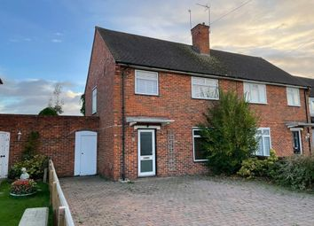3 bed semi-detached house for sale in Brumfield Road, Ewell, Epsom KT19