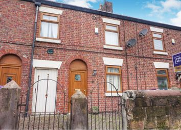 Thumbnail 3 bed terraced house for sale in Croxteth Hall Lane, Liverpool