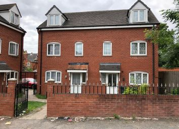 Thumbnail 4 bed detached house to rent in Burlington Mews, Birmingham