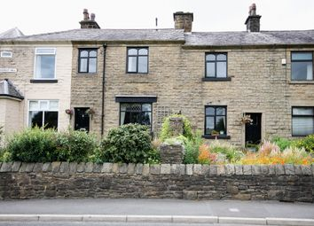 Thumbnail 4 bed cottage for sale in Chapeltown Road, Bromley Cross, Bolton