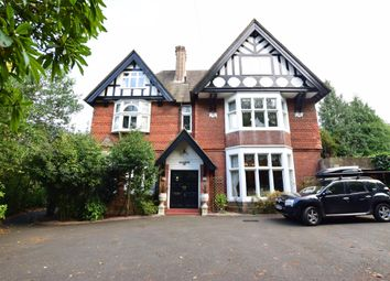 Thumbnail 3 bed flat for sale in Frant Road, Tunbridge Wells