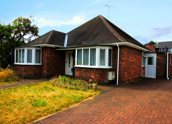 Thumbnail 3 bed detached bungalow for sale in Church Street, Doncaster, South Yorkshire