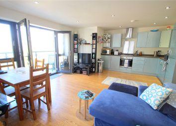 Thumbnail 2 bed flat for sale in Hampstead House, Runswick Road, Brislington, Bristol