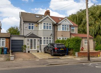 Village Way, Pinner, Middlesex HA5. 4 bed semi-detached house