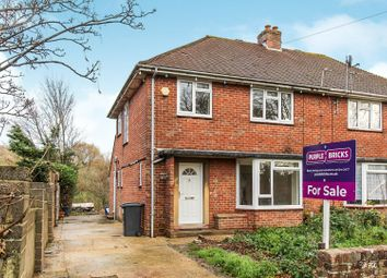 Thumbnail 3 bed semi-detached house for sale in West Howe Close, Bournemouth