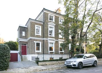Thumbnail 5 bed semi-detached house to rent in Alwyne Road, Canonbury