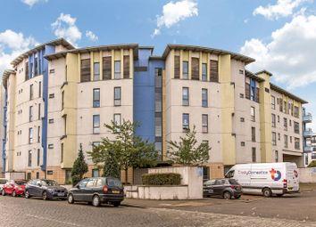 Thumbnail 1 bed flat for sale in 5/4 Dock Street, The Shore, Edinburgh