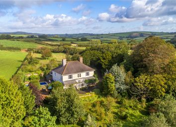 Thumbnail 5 bed property for sale in North Huish, South Brent, Devon