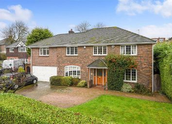 Thumbnail 5 bed detached house for sale in Shortlands Road, Shortlands, Bromley