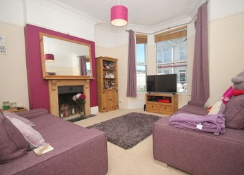 Thumbnail 2 bedroom terraced house to rent in First Avenue, Stoke, Plymouth