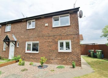 Thumbnail 1 bedroom property for sale in Wyatt Road, Crayford, Dartford