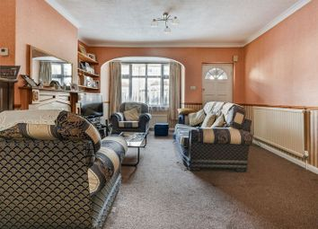 Thumbnail 2 bed terraced house to rent in Danehurst Gardens, Redbridge