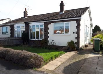 Thumbnail 2 bedroom semi-detached bungalow to rent in East Park, Leven