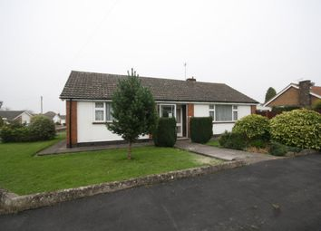 Thumbnail 2 bed detached bungalow to rent in Barry Drive, Kirby Muxlo, Leicester