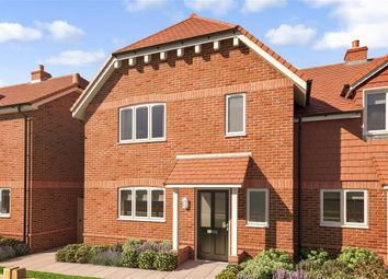 Thumbnail 3 bed end terrace house for sale in Hambrook Place, Hambrook, Chichester, West Sussex