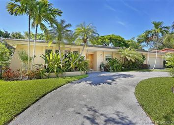 Thumbnail 4 bed property for sale in 140 W Sunrise Ave, Coral Gables, Florida, United States Of America
