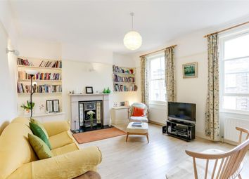Thumbnail 2 bed flat for sale in Falkland Road, London