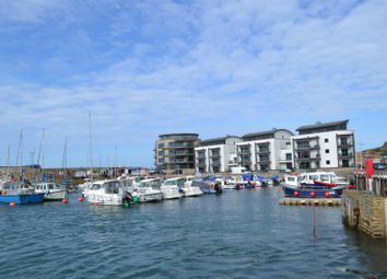 Thumbnail 2 bed flat for sale in Quayside, West Bay, Bridport