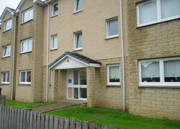 Thumbnail 2 bedroom flat to rent in Boswell Drive, Blantyre, Glasgow