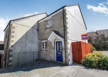 Thumbnail 2 bed semi-detached house for sale in Penwithick, St. Austell, Cornwall
