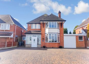 3 bed detached house for sale in Whitehouse Common Road, Sutton Coldfield B75