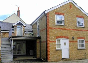 Thumbnail Studio to rent in Castle House Castle Street, Hertford
