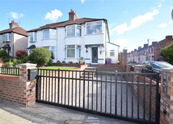 3 bed semi-detached house for sale in Church Road, Wavertree, Liverpool L15