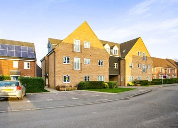 Thumbnail 1 bedroom flat for sale in Heron Way, Benwick, March