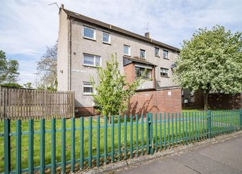 Thumbnail 3 bedroom flat for sale in Bulloch Crescent, Denny