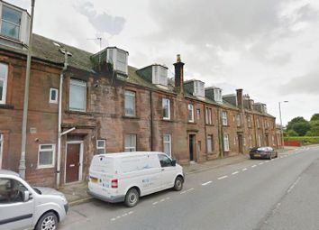 Thumbnail 1 bed flat for sale in 55, Loudoun Road, 1st Floor Flat, Newmilns KA169Hj
