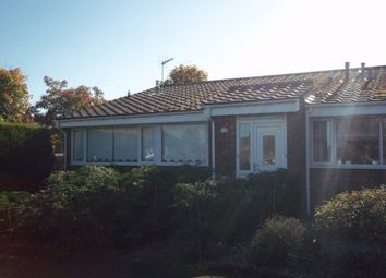 Thumbnail 2 bedroom bungalow to rent in The Drive, Reydon, Southwold