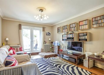 Thumbnail Terraced house for sale in Dover House Road, Putney, London