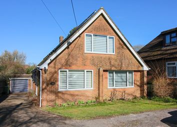 Thumbnail 4 bed detached house for sale in Grange Road, Alresford
