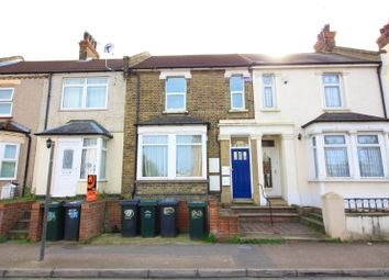 Thumbnail 1 bed flat to rent in Milton Street, Swanscombe, Kent