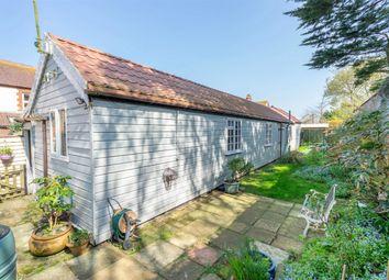 Thumbnail 2 bed detached bungalow for sale in Neville Court, Neville Road, Heacham, King's Lynn