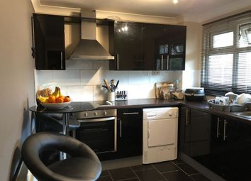 Thumbnail 2 bed maisonette to rent in Churchill Court, Newmarket
