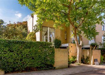 4 bed end terrace house for sale in Highsett, Cambridge CB2