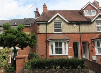 Thumbnail 3 bed semi-detached house to rent in Bounty Road, Basingstoke, Hampshire