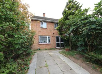 Thumbnail 3 bed end terrace house for sale in Cockerell Road, Cambridge