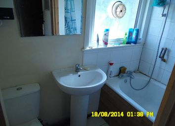 Thumbnail 2 bedroom shared accommodation to rent in Murchison Road, London