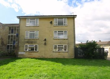 Thumbnail 2 bed flat for sale in Cornwall House, Kings Avenue, Corsham