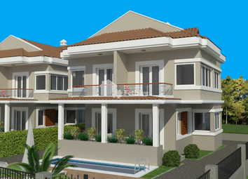 Thumbnail 4 bed villa for sale in 4 Bed Villa For Sale, Chiftlik, Turkey
