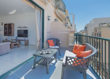 Thumbnail 3 bed apartment for sale in Tigne Street, Sliema, Malta