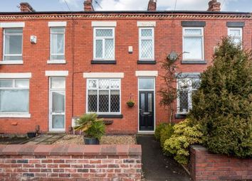 Thumbnail 2 bedroom terraced house for sale in Newearth Road, Worsley, Manchester, Greater Manchester