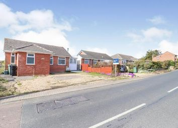 Havenstreet, Ryde, Isle Of Wight PO33. 3 bed detached house for sale